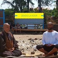 Méditation avec DJ Moody Mike