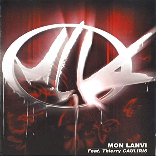 "Maxi MLK, ""Mon Lanvi"" avec Baster - Discorama (2002) TI YAB ZEN"