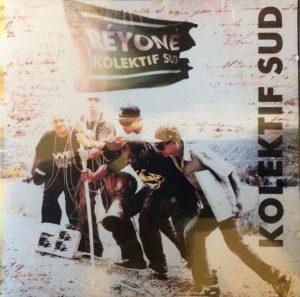 """Album KOLEKTIF SUD, """"Réyoné"""" - MLKProd (2012) TI YAB ZEN"""