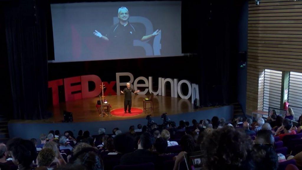CONFERENCE TEDX TI YAB ZEN SUR LA BIENVEILLANCE