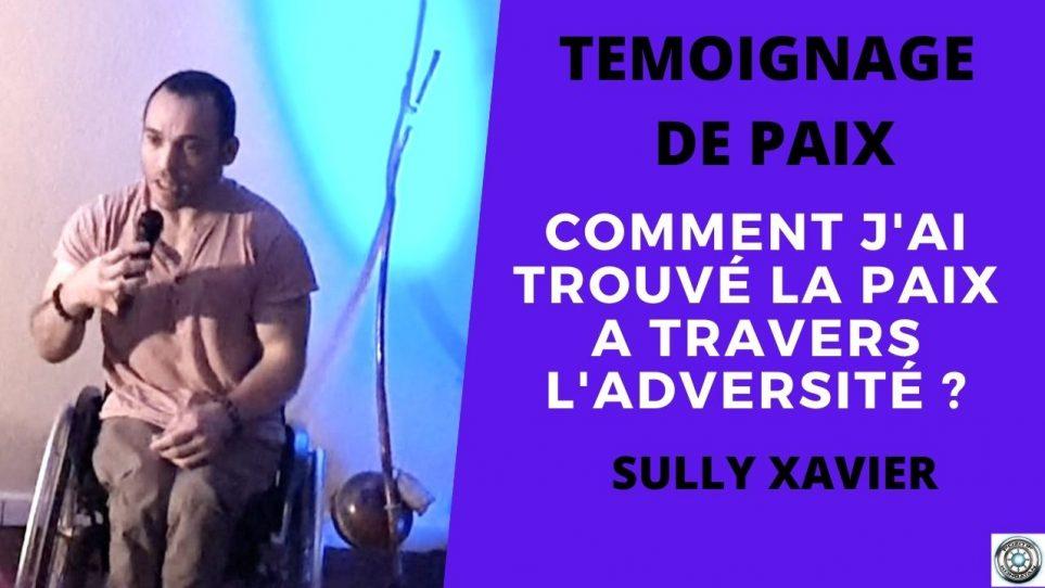 Rejeté et battu, comment Sully a-t-il réussi à trouver la paix dans l'adversité?