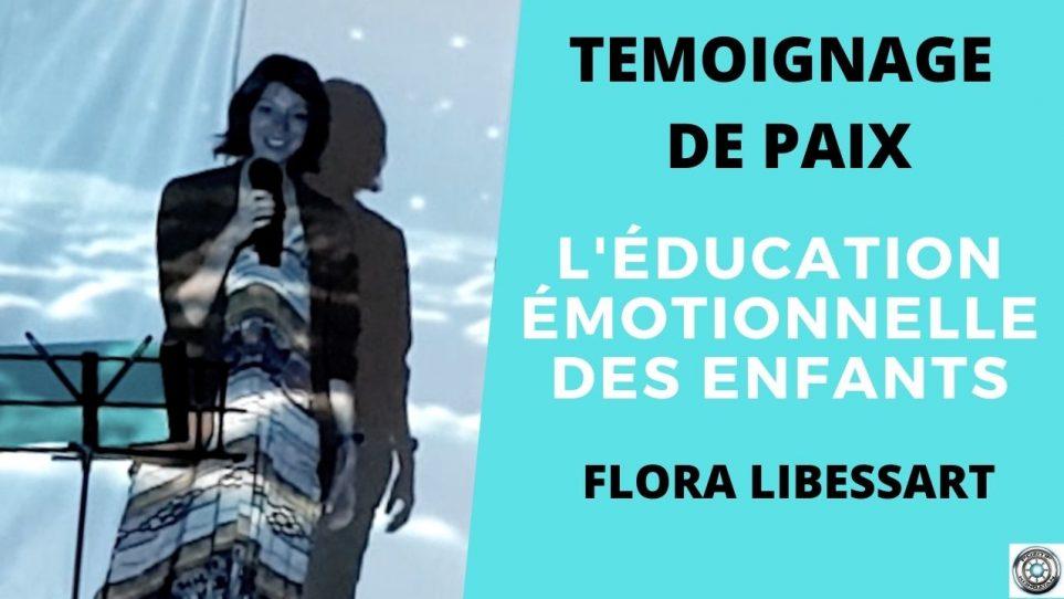 L'éducation émotionnelle des enfants à l'école
